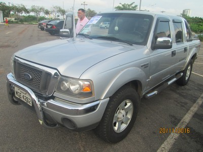2006 Ford Ranger LTD
